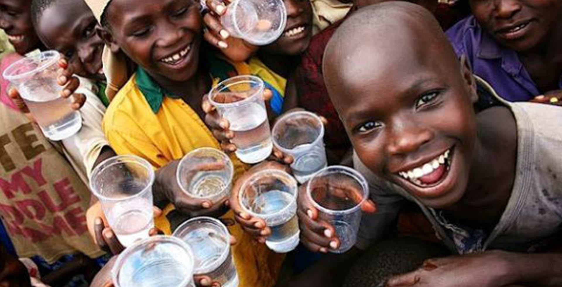 Donazioni onlus garantire Acqua pulita Sud Sudan, Tonjproject